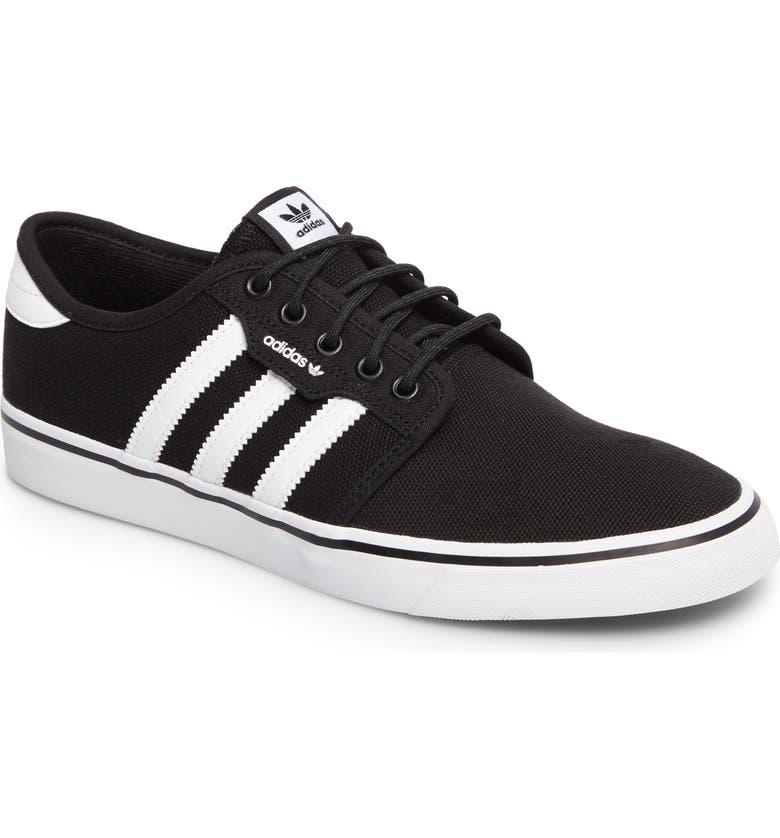 ADIDAS 'Seeley' Skate Sneaker, Main, color, 009
