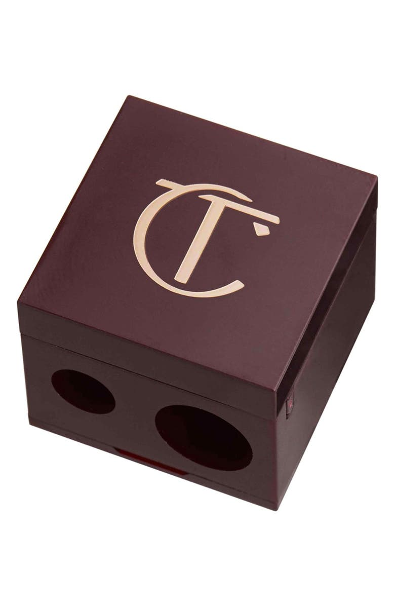 CHARLOTTE TILBURY Pencil Sharpener, Main, color, NO COLOR