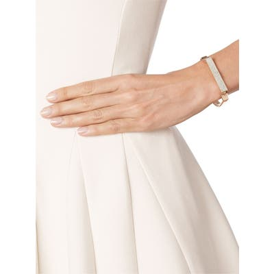Monica Vinader Engravable Signature Bangle