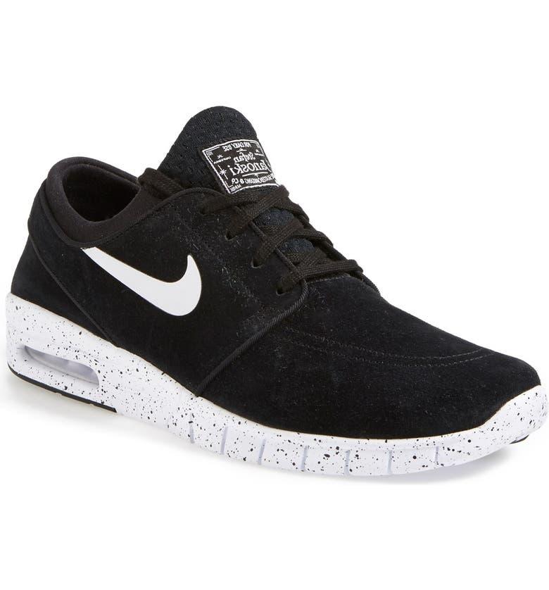 3a7533c17b Nike 'Stefan Janoski Max SB' Skate Sneaker (Men)   Nordstrom