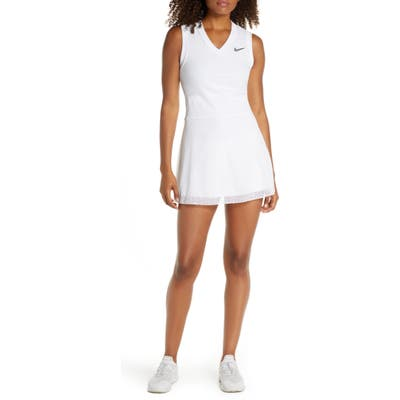 Nike Court Slam Tennis Dress