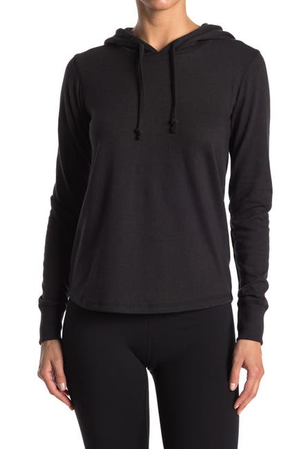 Image of Alternative Cozy Pullover Lounge Hoodie