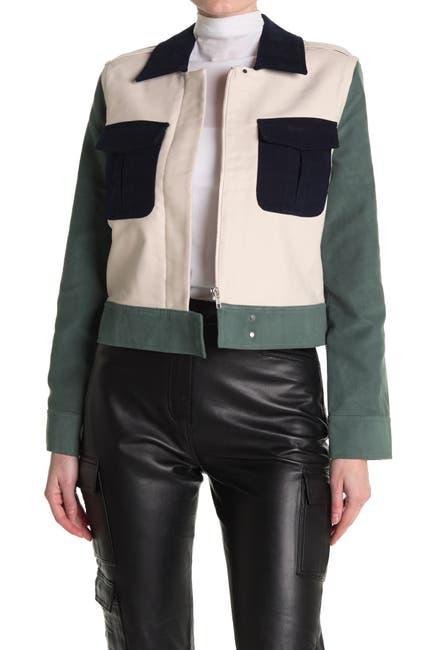 Image of BALDWIN Beck Jacket