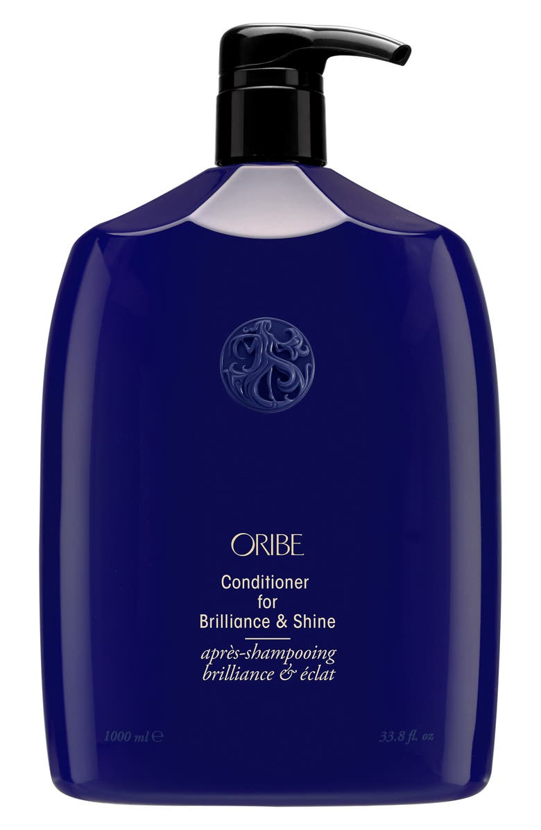 ORIBE SPACE.NK.apothecary Oribe Conditioner for Brilliance & Shine, Main, color, NO COLOR