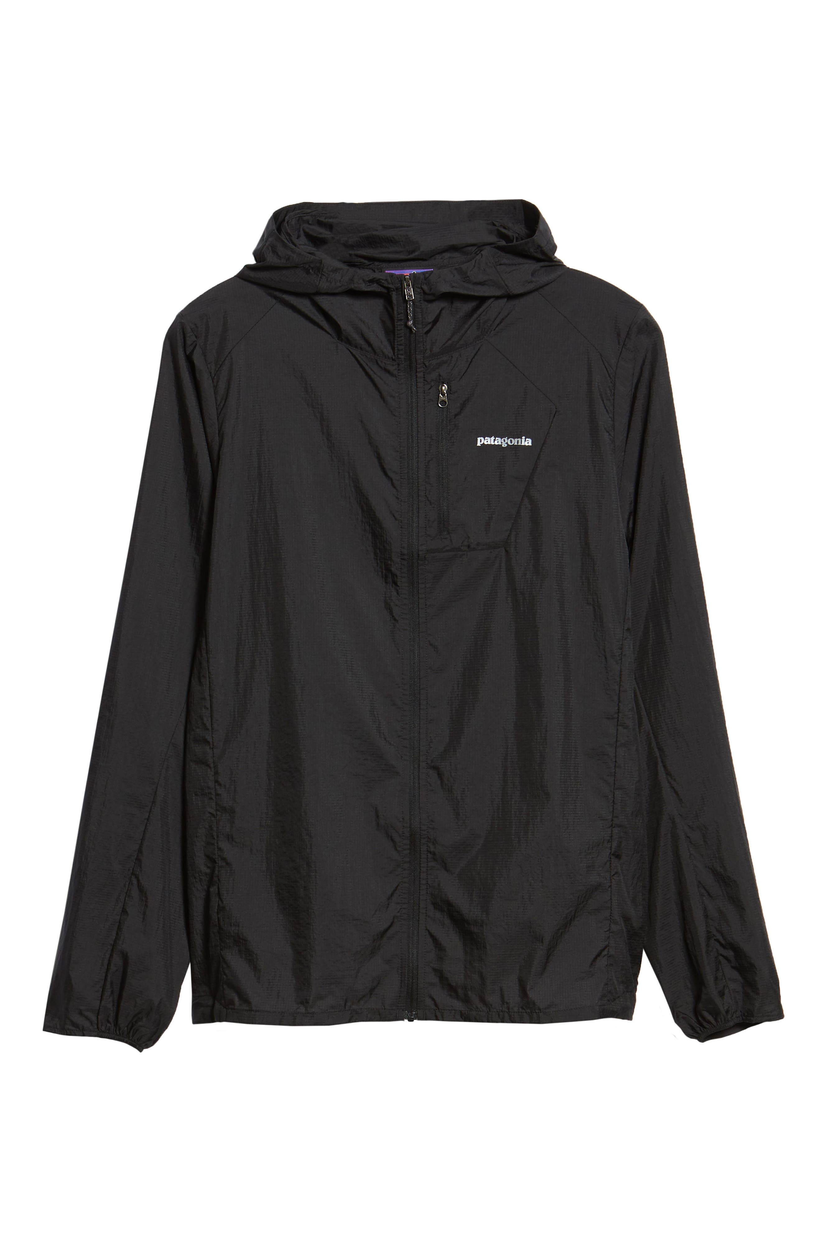 ,                             'Houdini' Slim Fit Water Repellent Hooded Jacket,                             Alternate thumbnail 63, color,                             001