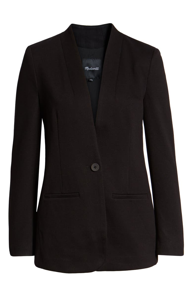 MADEWELL Tribune Blazer, Main, color, 009