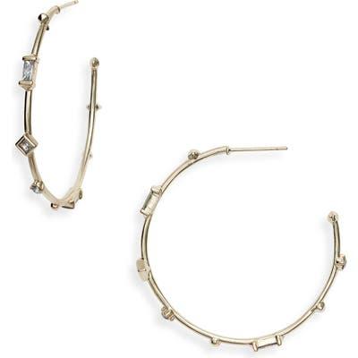 Kendra Scott Rhoan Hoop Earrings