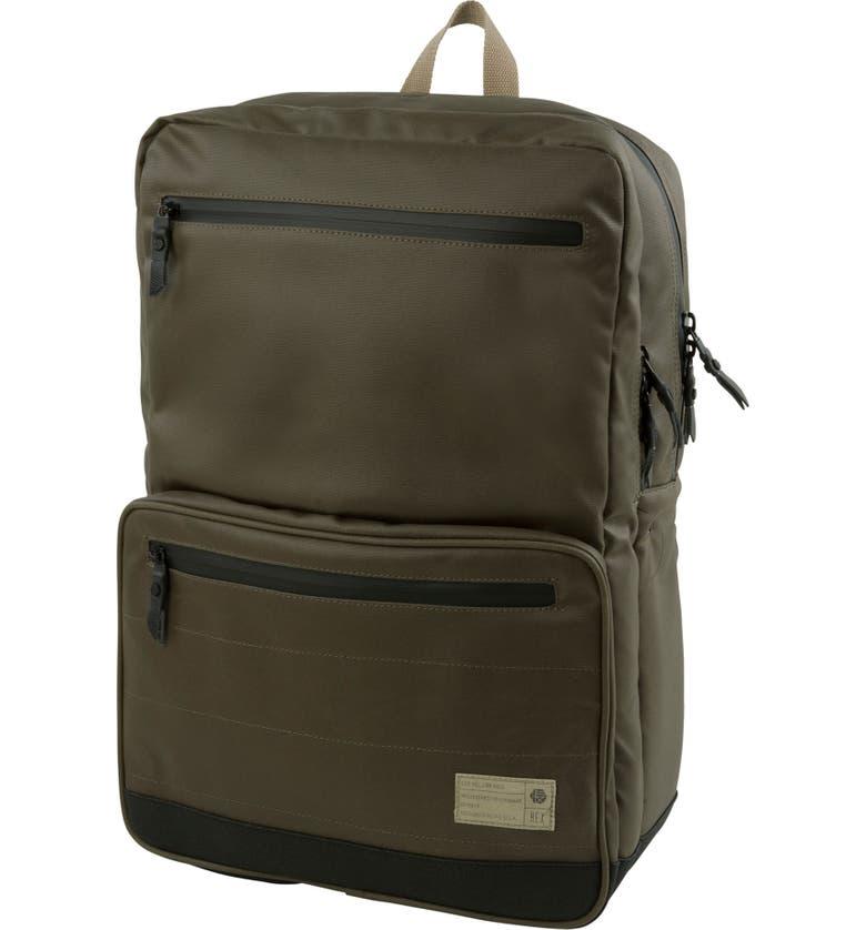 HEX Sneaker Backpack, Main, color, 350