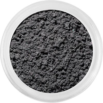 Bareminerals Loose Mineral Eyecolor - Black Ice (Sh)