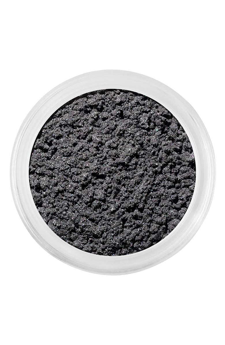 BAREMINERALS<SUP>®</SUP> Loose Mineral Eyecolor, Main, color, BLACK ICE (SH)