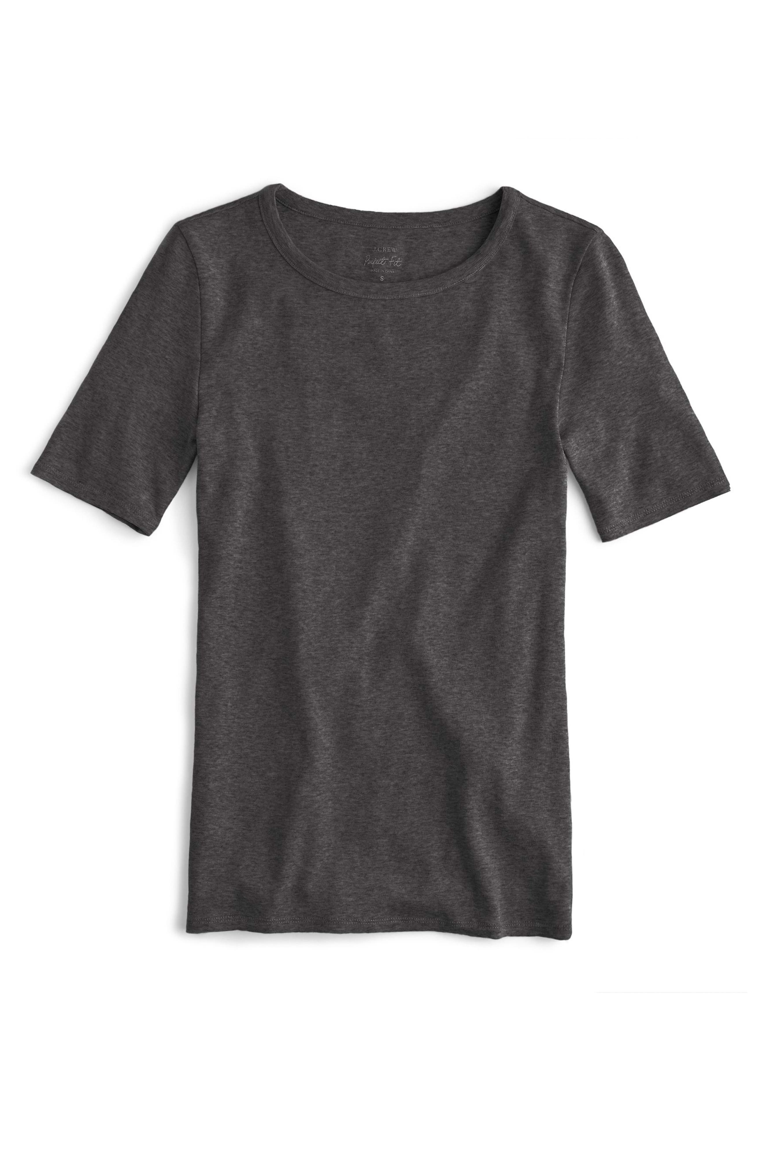 ,                             New Perfect Fit Tee,                             Main thumbnail 59, color,                             020