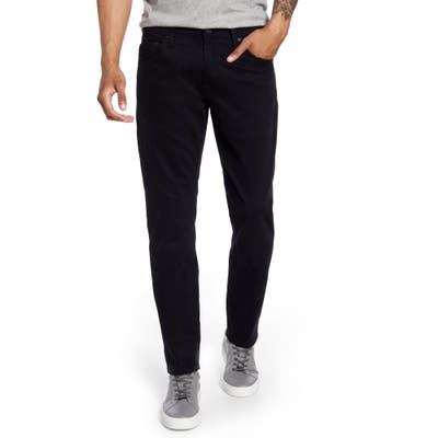 Mavi Jeans Jake Slim Fit Jeans, Black