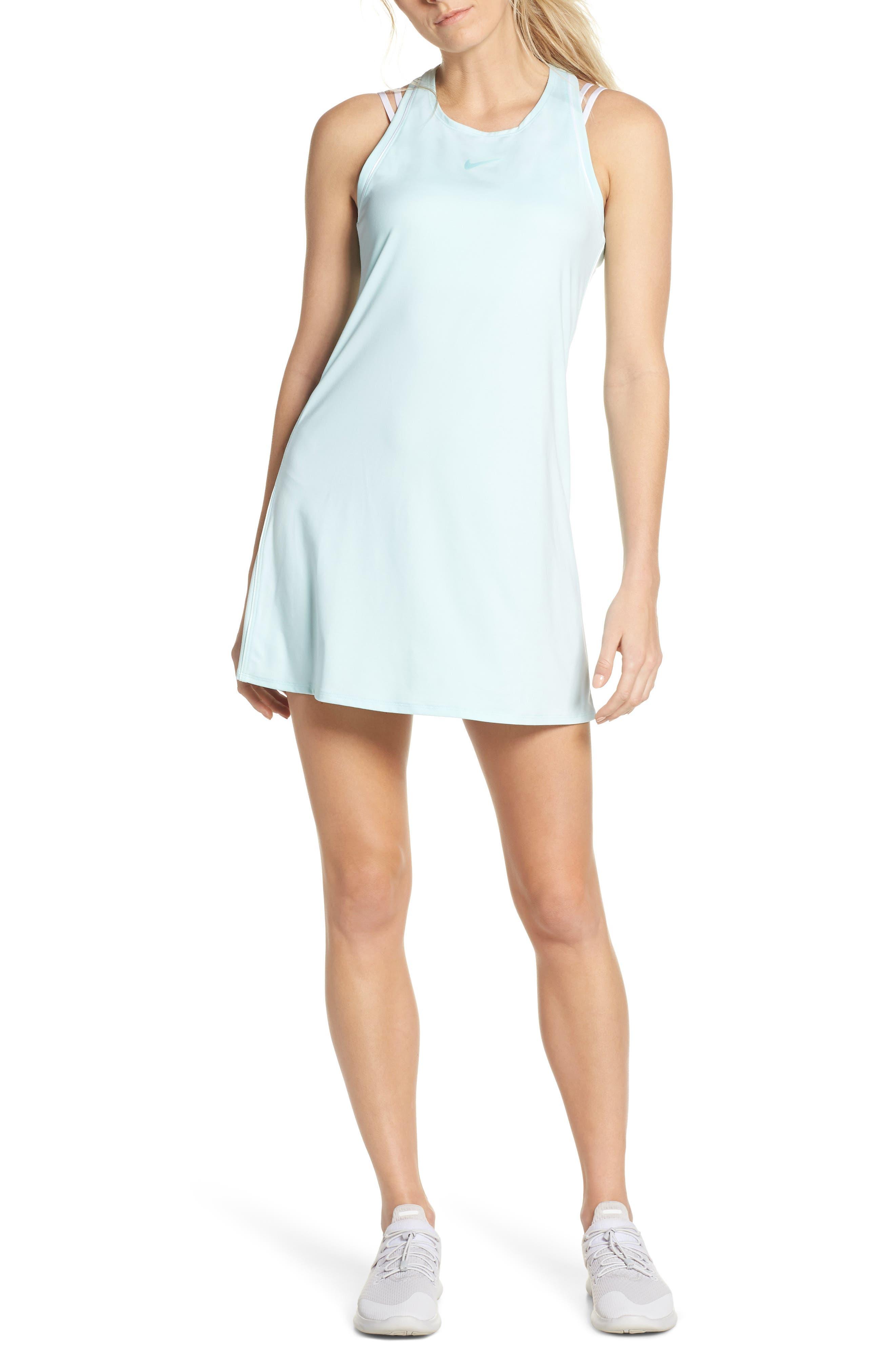 Nike Court Dry Tennis Dress