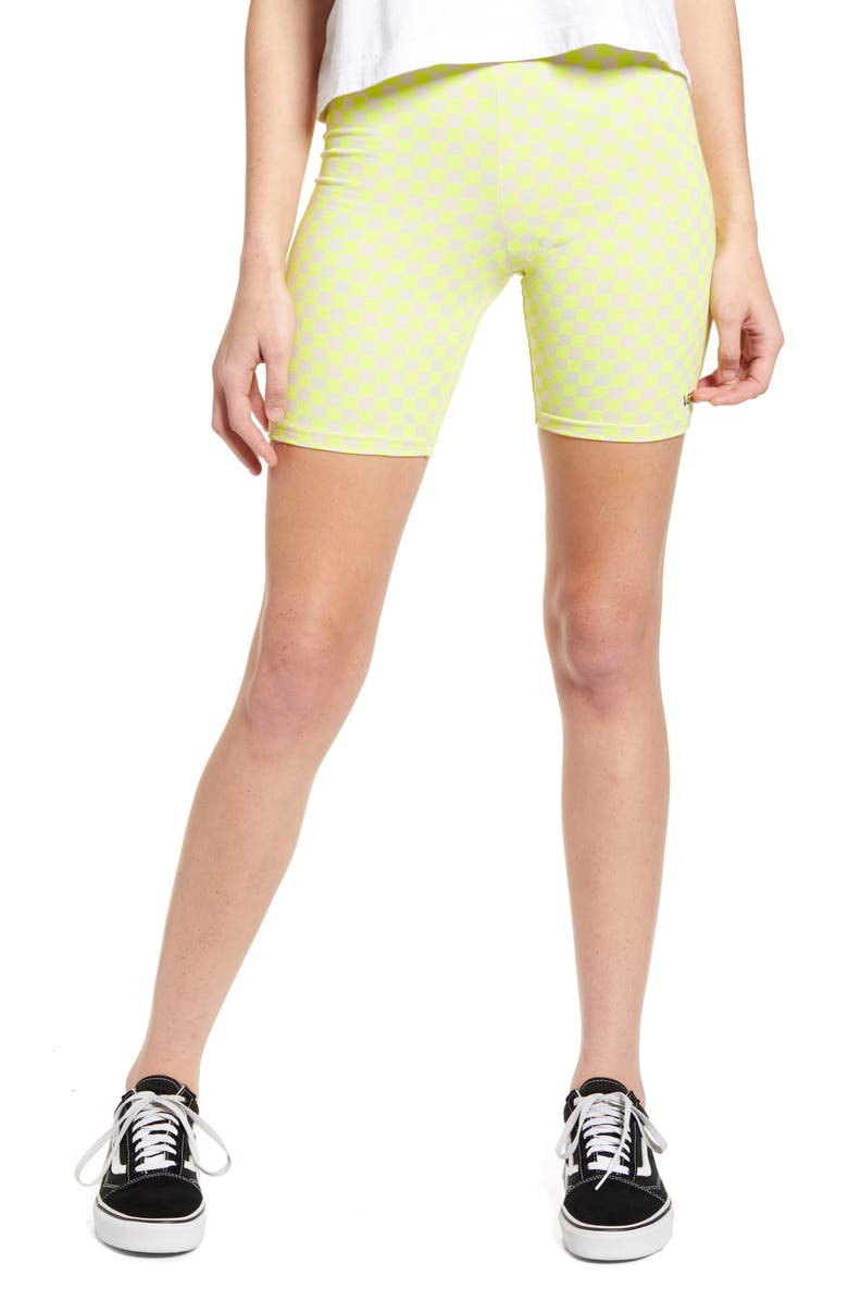 VANS Quantum Bike Shorts, Main, color, 700