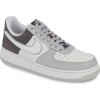 Nike Air Force 1 Lv8 2 Sneaker- Grey