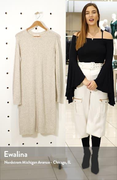 Nep Sweater Dress, sales video thumbnail