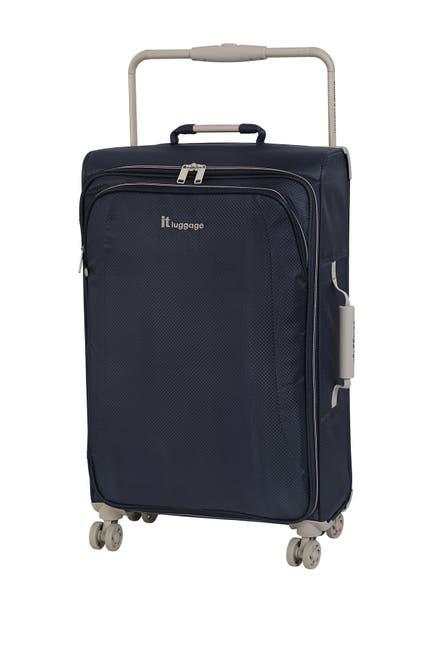 """Image of it luggage 27.6"""" World's Lightest 8 Wheel Luggage"""