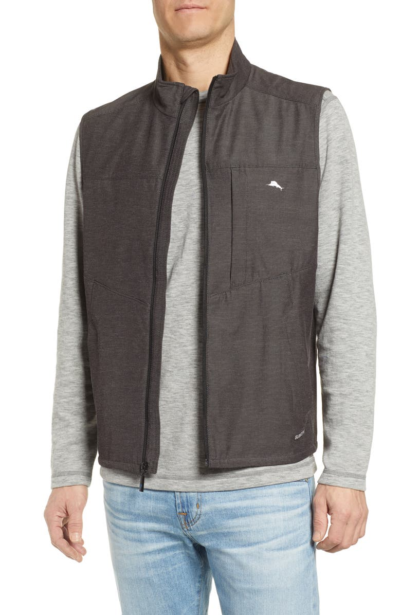TOMMY BAHAMA Chip and Run Vest, Main, color, 050