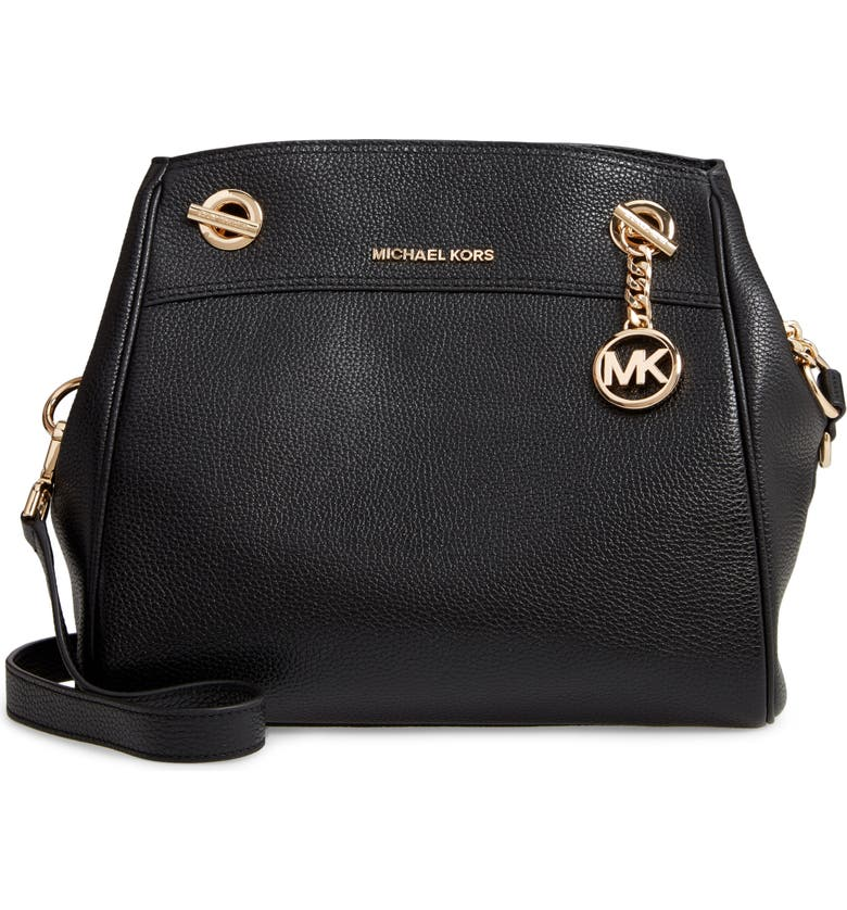MICHAEL Michael Kors Medium Jet Set Chain Legacy Leather