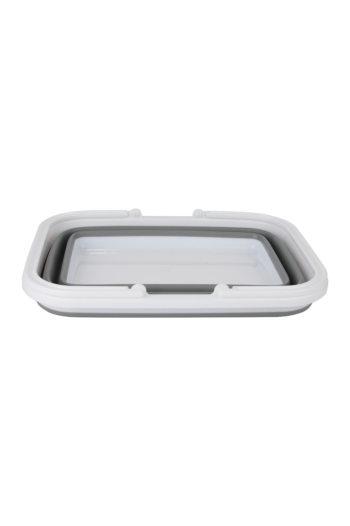 """Image of VIVITAR 17"""" L Collapsible Storage Box with Lid"""