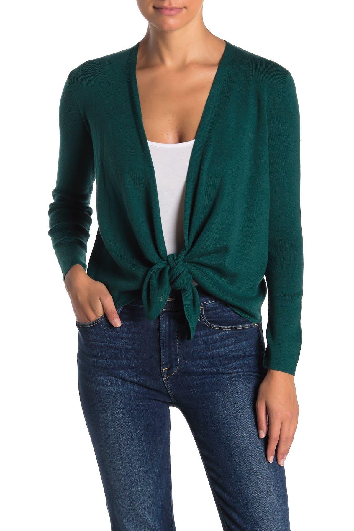 Choose SZ//color Details about  /NIC+ZOE Women/'s 4 Way Cardigan