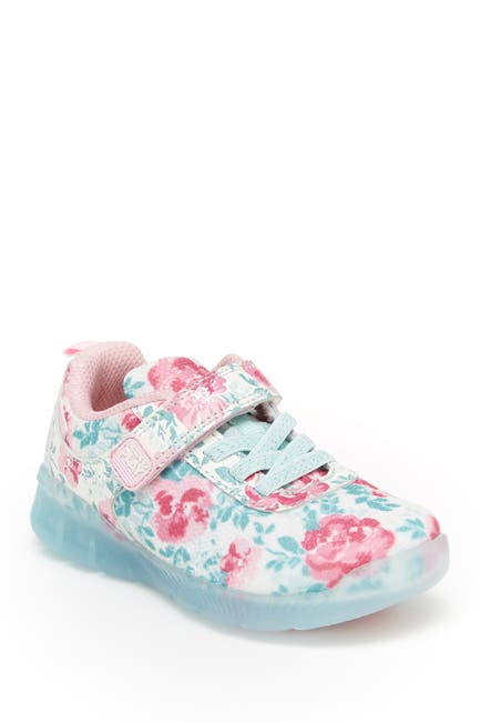 Image of Stride Rite M2P Neo Light-Up Sneaker - Wide Width Available