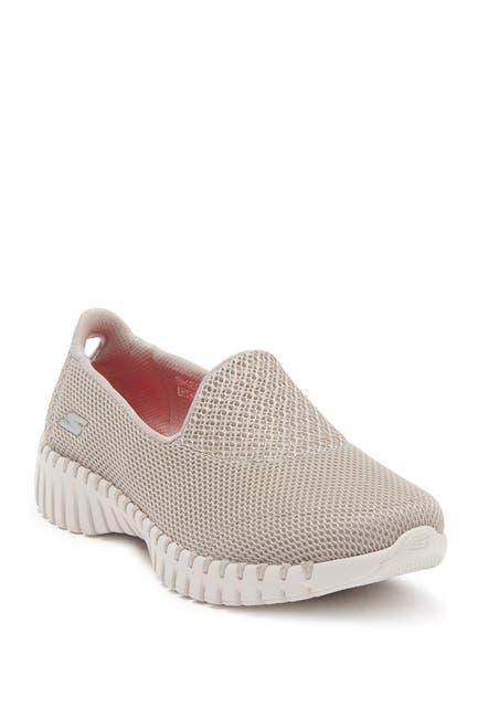 Image of Skechers Go Walk Smart Slip-On Shoe