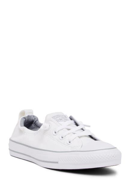 Image of Converse Chuck Taylor All Star Shoreline Slip-On Oxford Sneaker