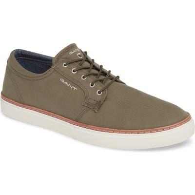 Gant Bari Sneaker - Green