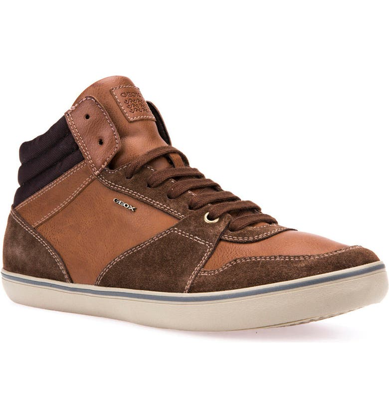 the best attitude 122be a12ed Box 30 High Top Sneaker