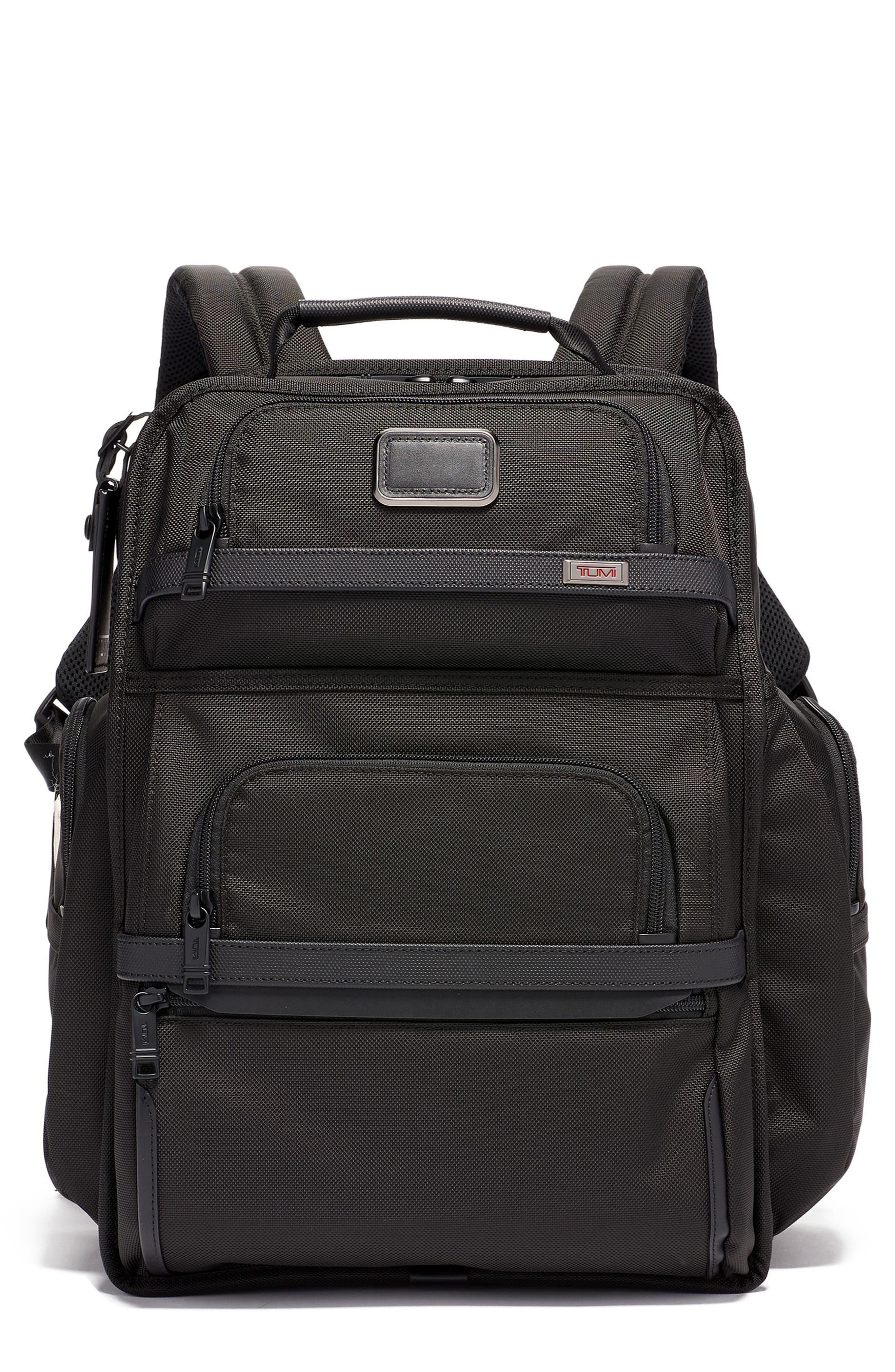 Alpha 3 Brief Pack<sup>®</sup>, Main, color, BLACK