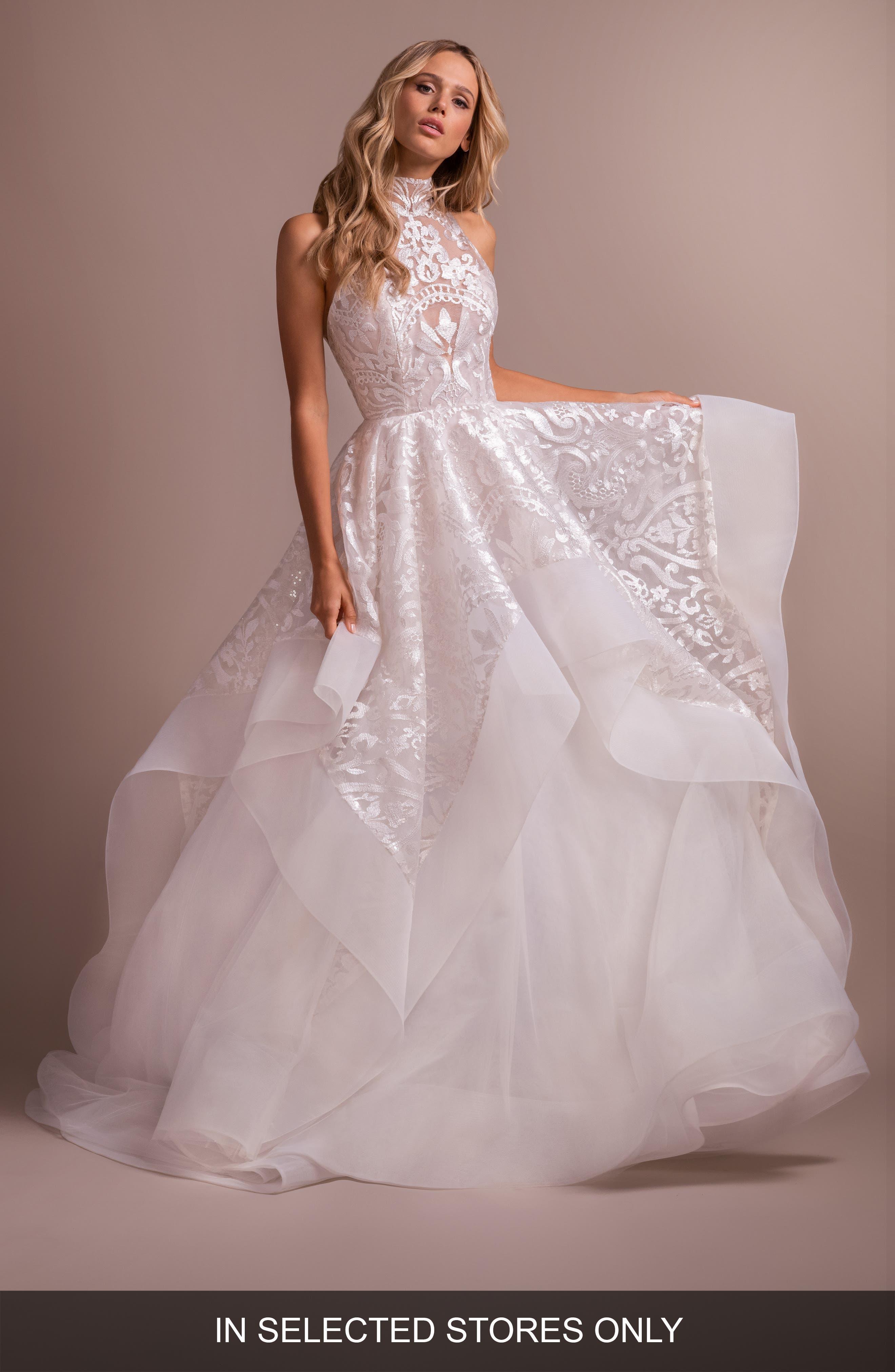 5d9c72322655 hayley paige weddings & parties dresses for women - Buy best women's hayley  paige weddings & parties dresses on Cools.com Shop