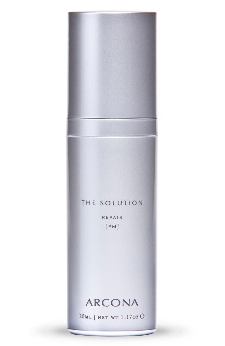 ARCONA The Solution Treatment, Main, color, NO COLOR