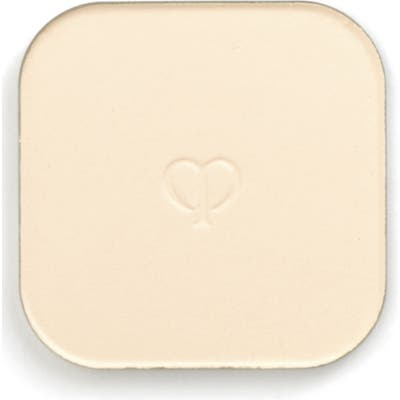 Cle De Peau Beaute Refining Pressed Powder Refill -