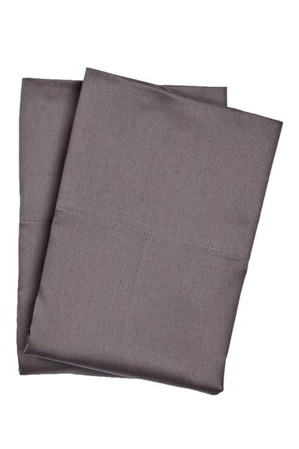 Image of Nordstrom Rack 400 Thread Count King Pillowcase Set