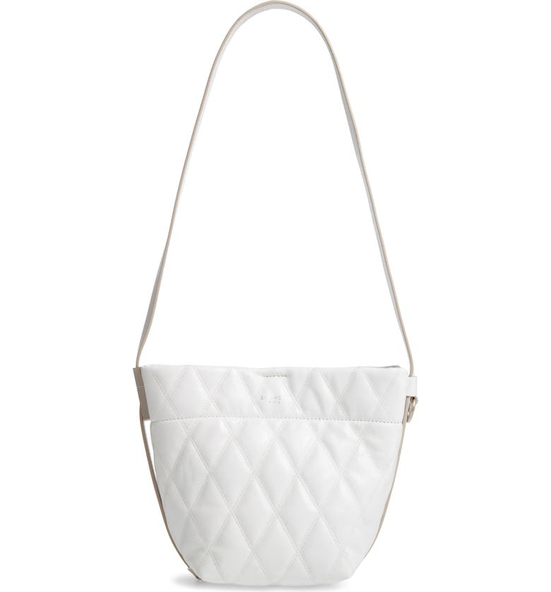 a582c01c491 Givenchy Mini GV Quilted Leather Bucket Bag | Nordstrom