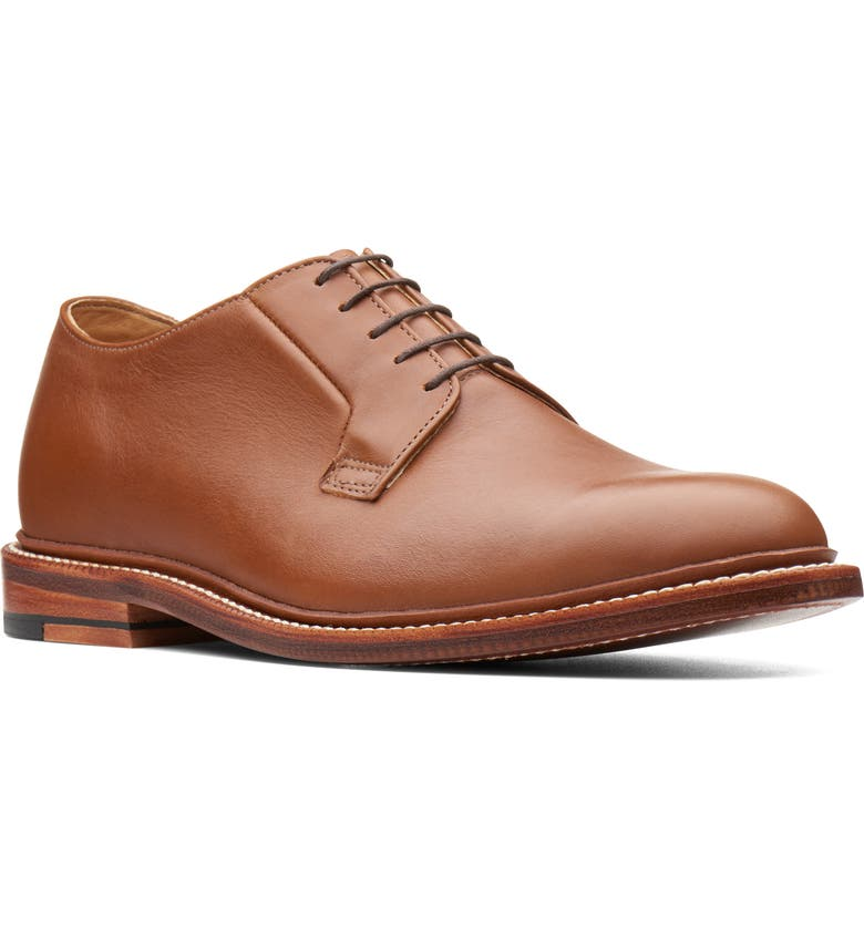 Bostonian No16 Plain Toe Derby Men