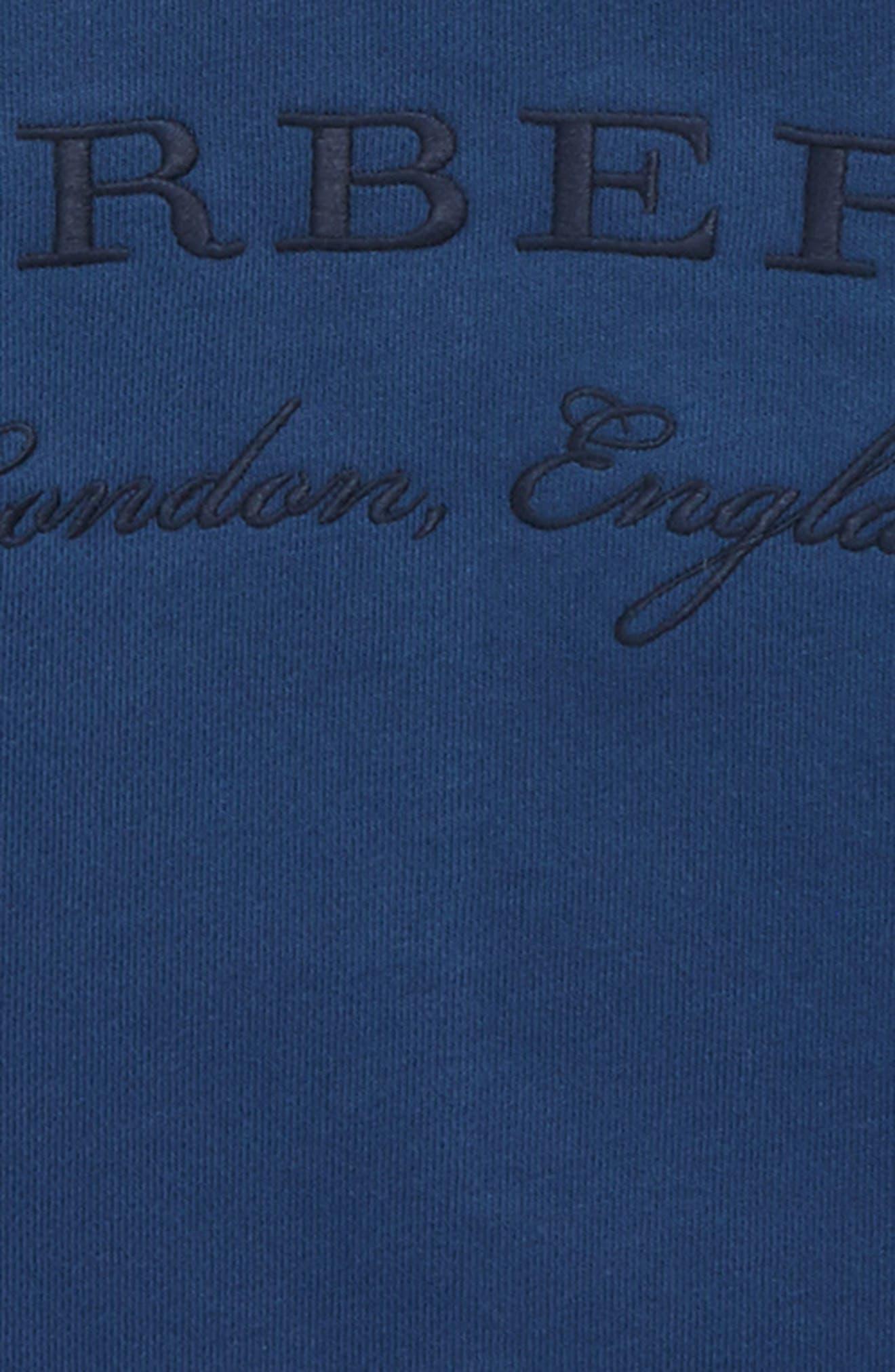 ,                             Stanley Logo Sweatshirt,                             Alternate thumbnail 2, color,                             406