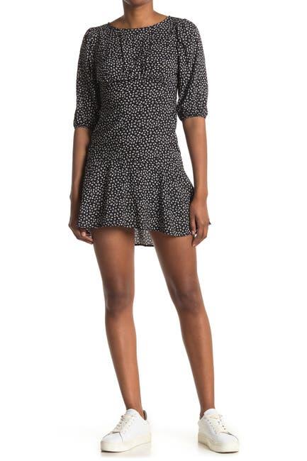 Image of Velvet Torch Empire Dress
