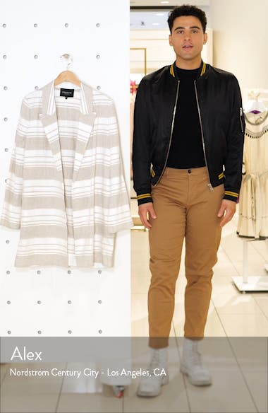 Malika Jacket, sales video thumbnail