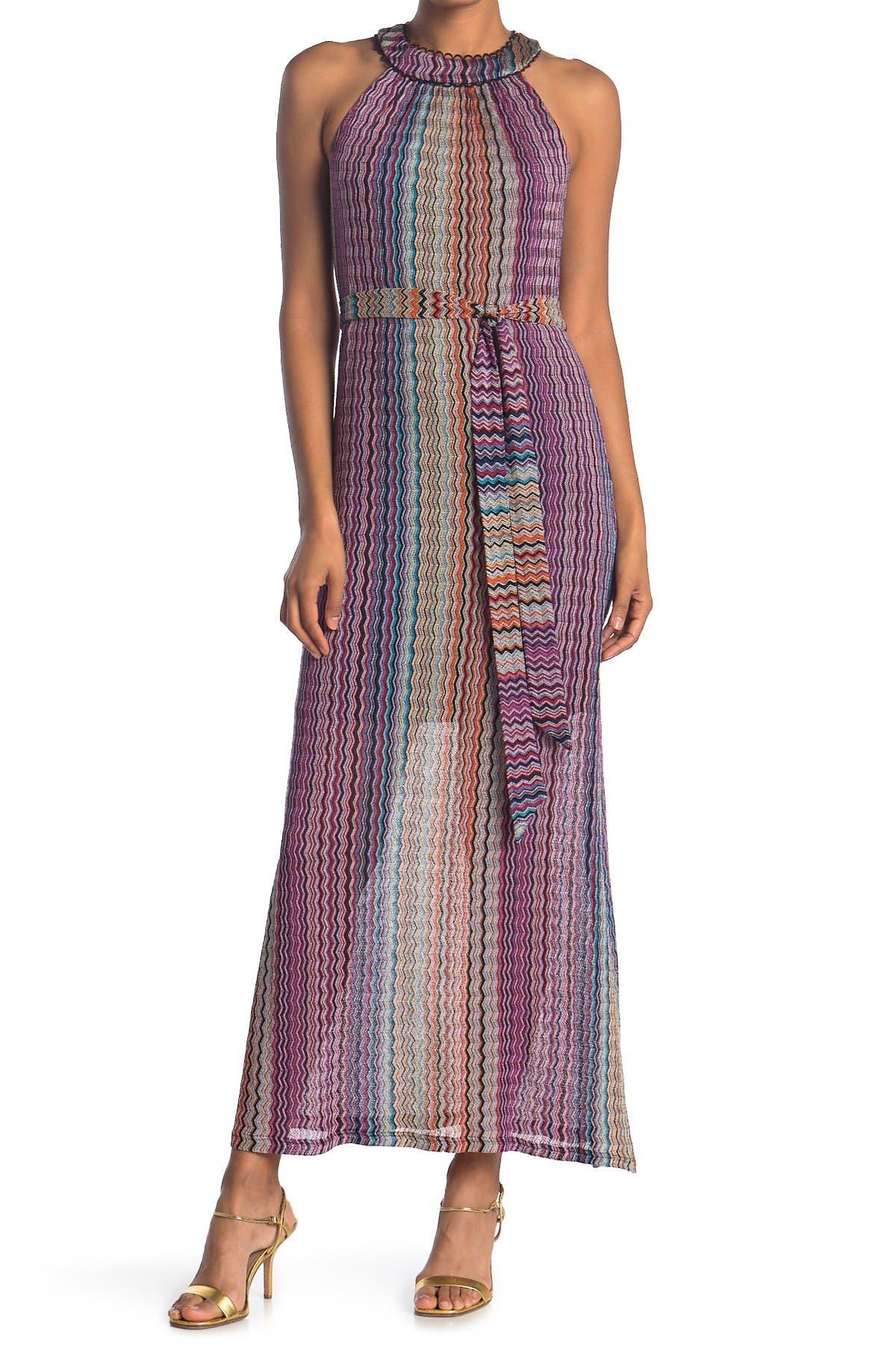 Image of Trina Turk Speak Easy Maxi Dress