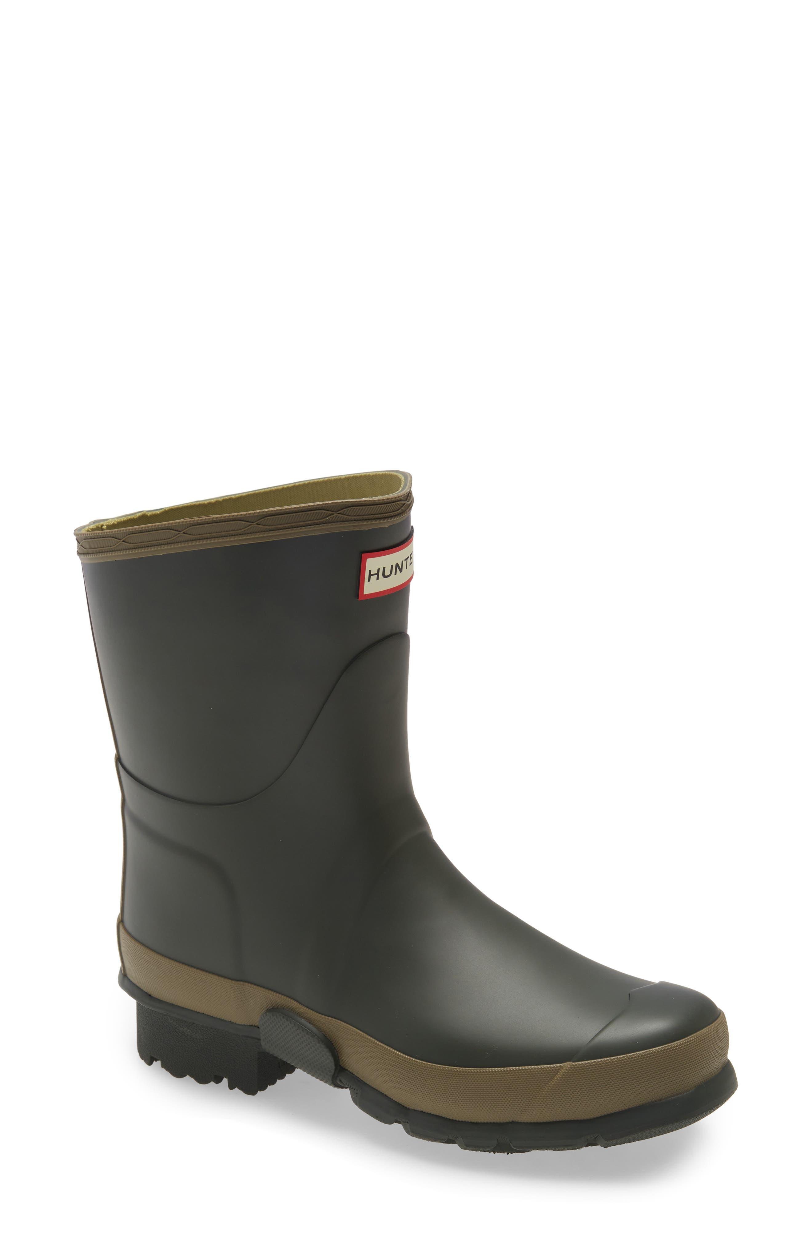Field Gardener Rain Boot