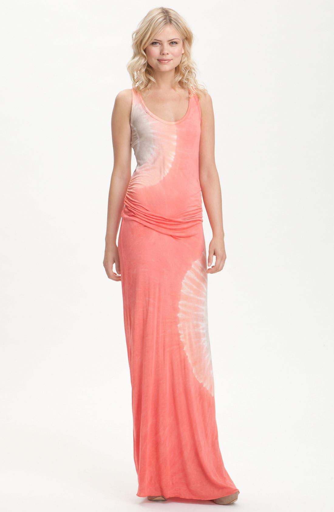 ,                             'Hamptons' Tie Dye Maxi Dress,                             Main thumbnail 6, color,                             950