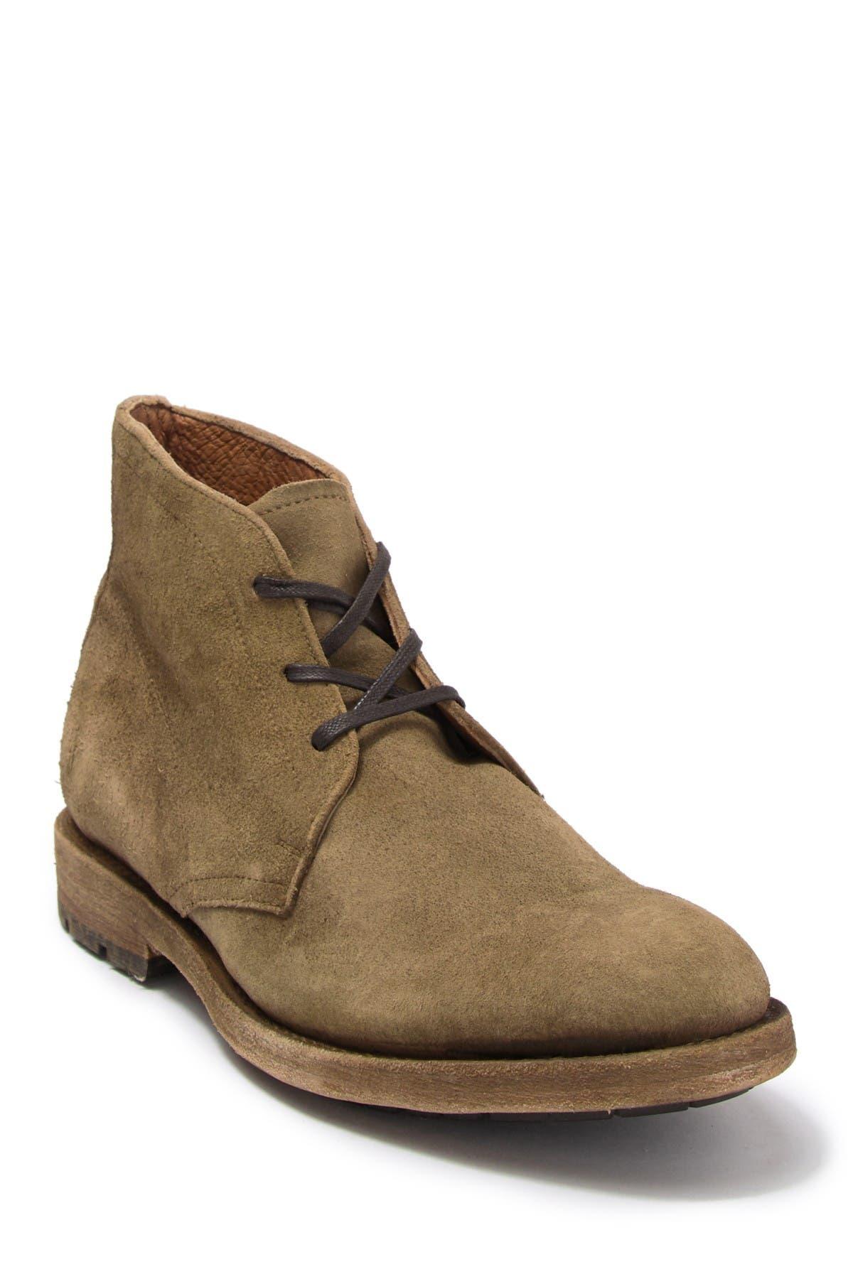 Frye | Bowery Suede Chukka Boot
