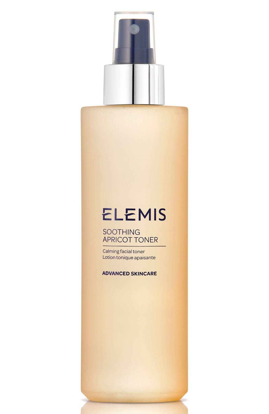 Soothing Apricot Toner, Main, color, NO COLOR