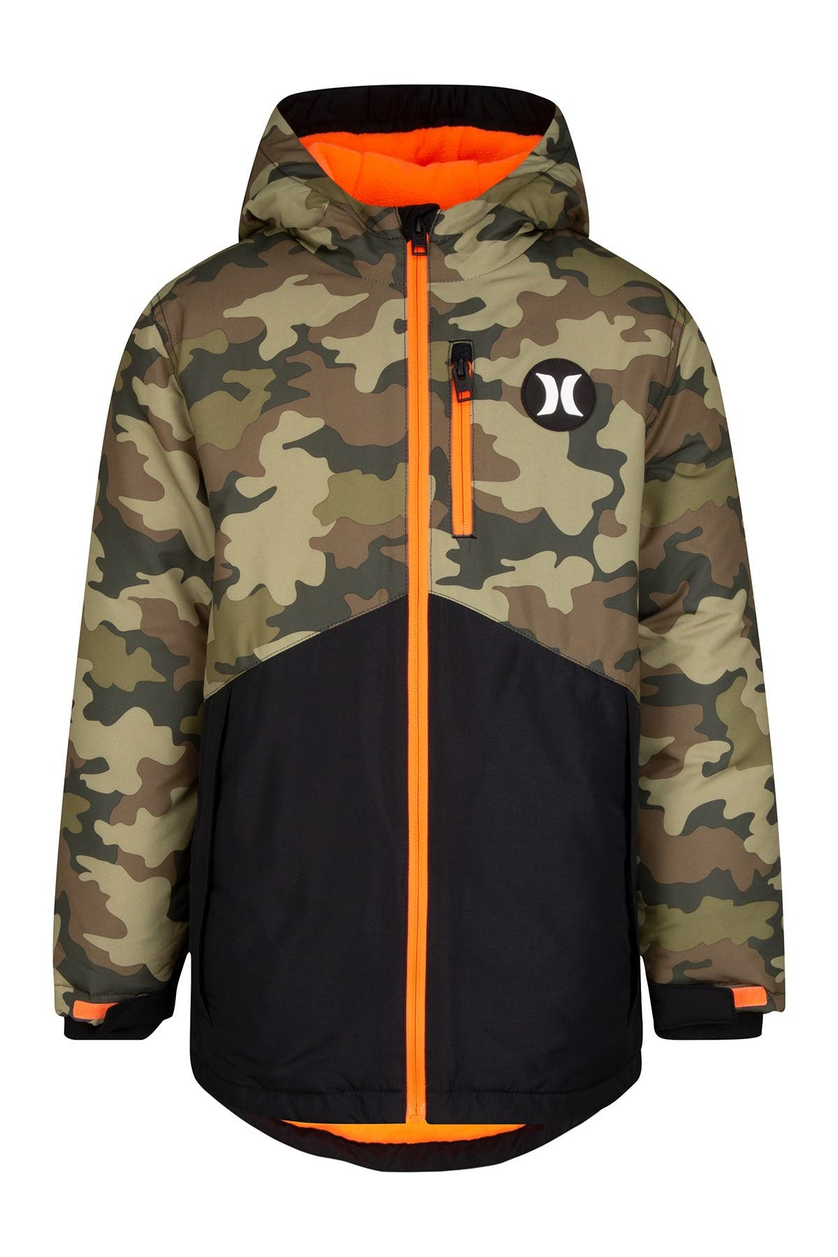 Image of Hurley Snowboard Jacket