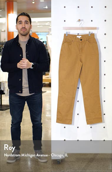 Slimmy Straight Leg Jeans, sales video thumbnail