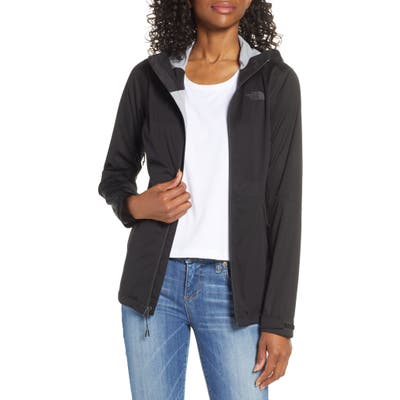 The North Face Allproof Stretch Jacket, Black