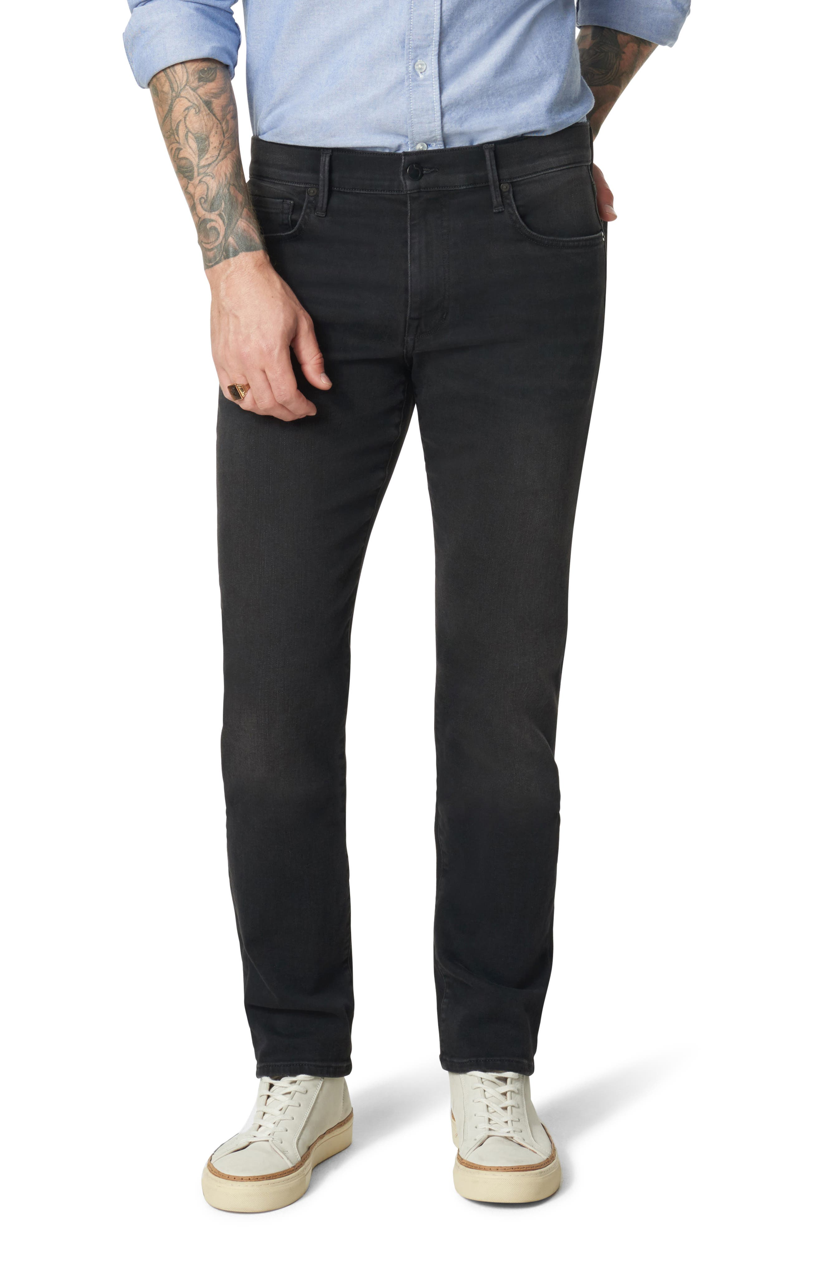 The Asher Slim Fit Jeans