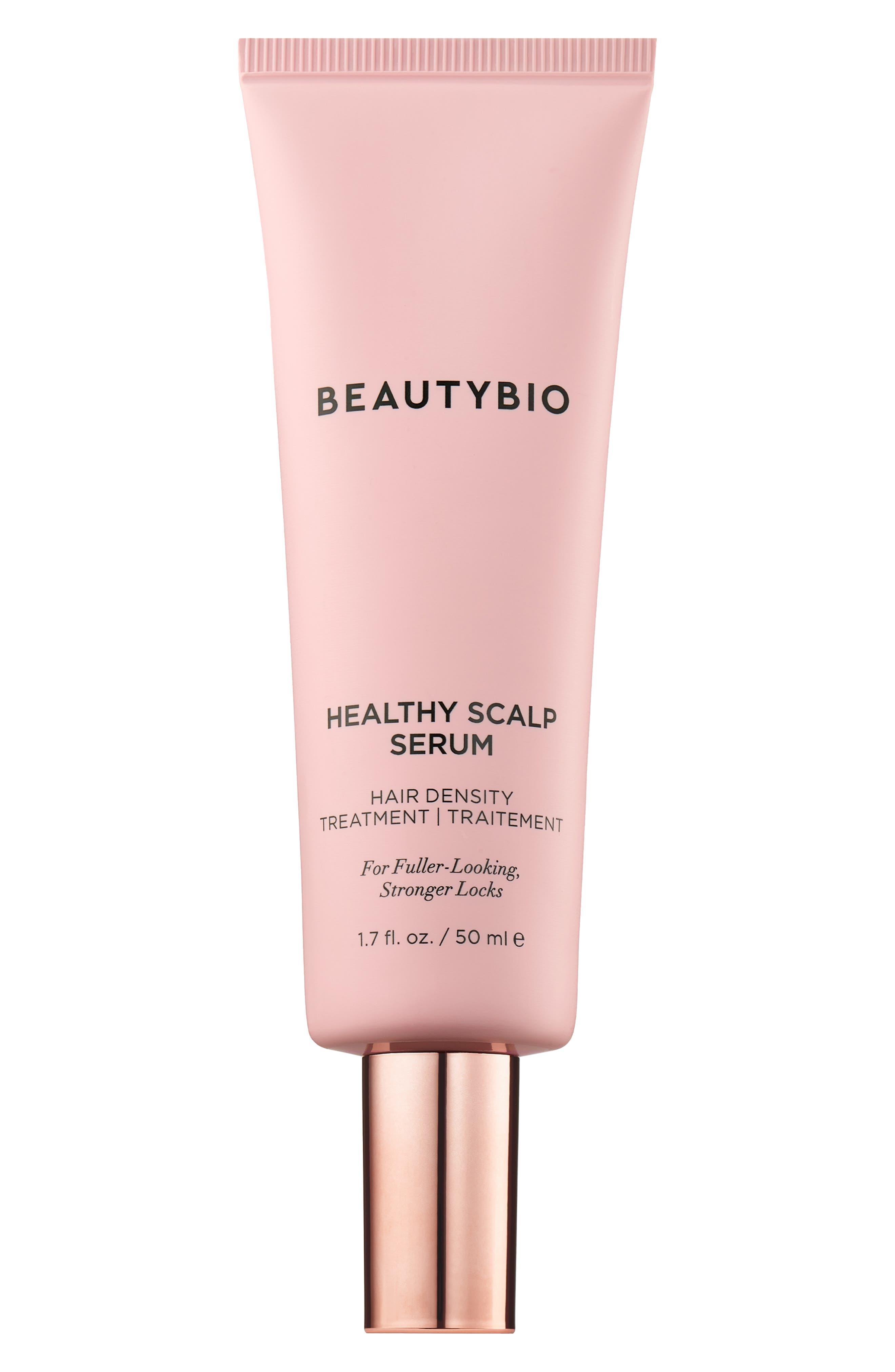 Healthy Scalp Serum Hair Density Treatment